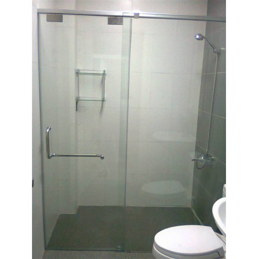 Phòng tắm kính PTKS001