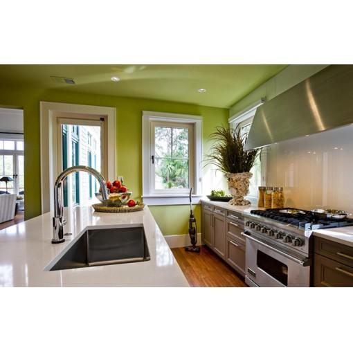 KDBS011: Kính dán bếp cao cấp