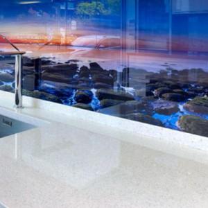 TK3DS04: Tranh kính 3D ốp bếp cao cấp