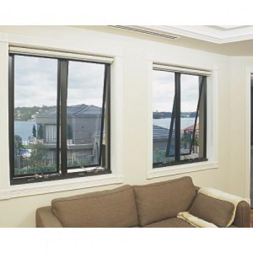 SHS07: Cửa sổ  2 cánh mở hất