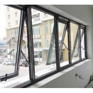 SHS05: Cửa sổ 4 cánh mở hất