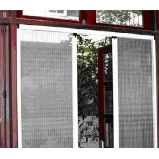 CMS04: Cửa chắn muỗi