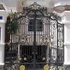 Cổng Sắt Inox