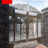 Cổng Inox đẹp: 06