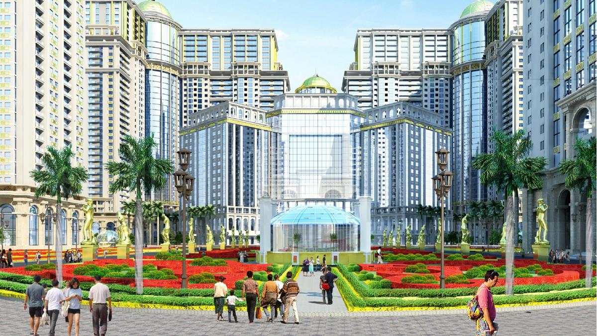 Dự án Royal City-Nguyễn trãi